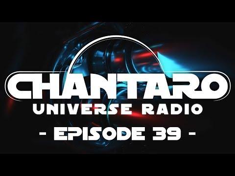 Chantaro Universe Radio Episode 39
