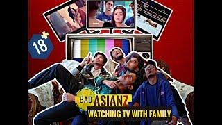 Video Watching TV with Family | Bengali family watching tv together | Bengali's Watching TV Episod | download MP3, 3GP, MP4, WEBM, AVI, FLV Oktober 2018