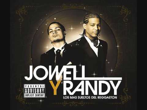 Jowell y Randy - Welcome to my crib