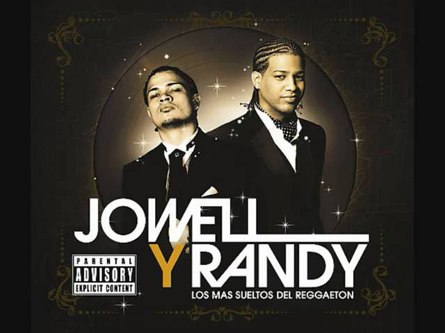 welcome to my crib jowell y randy