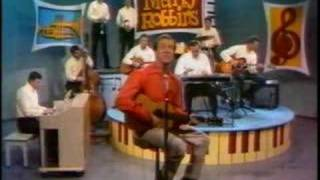 Video Marty Robbins Sings 'How's The World Treating You.' download MP3, 3GP, MP4, WEBM, AVI, FLV Agustus 2018