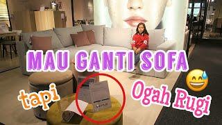 Cek Harga Dan Model Sofa Di Toko Furniture