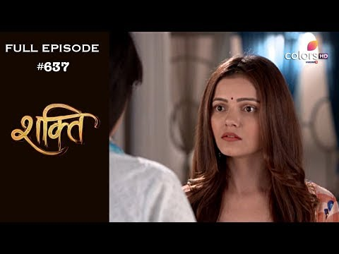Shakti - 2nd November 2018 - शक्ति - Full Episode thumbnail