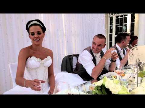 Mr & Mrs O'Hara wedding