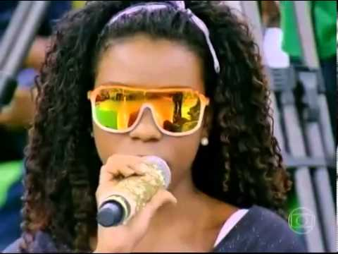 Popular Regina Casé & Esquenta! videos