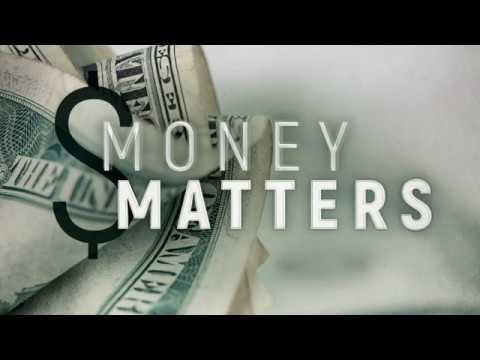 Money Matters-Part 5