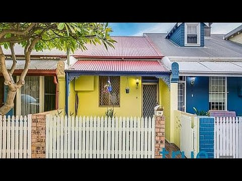 Rent In Sydney Australia: Leichhardt House 1BR/1BA By Sydney Property Management