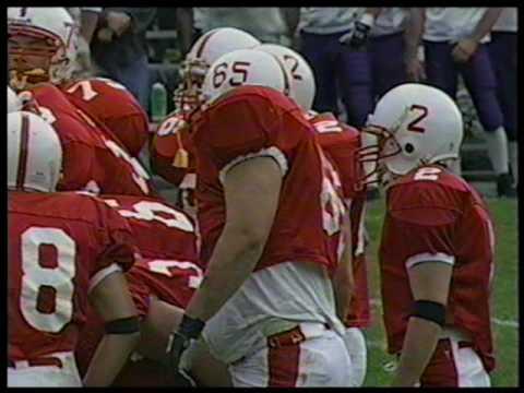 1996 RPI vs UALBANY 1 of 3
