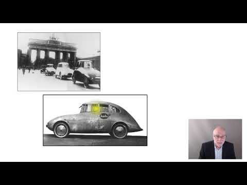 Download Aero pioneer – Paul Jaray and his cars