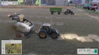 Farm Expert 2017 Year 2 - Episode 8