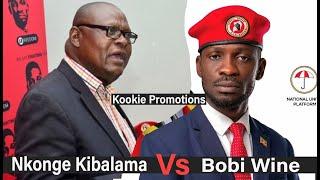 Bobi Wine Vs Kibalam In Court …
