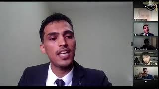 حفل تخرج دفعة التحدي والنجاح 2020- اتحاد طلاب اليمن في الصين