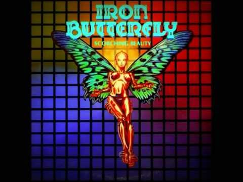 iron butterfly - in a gadda vida (full version deluxe).
