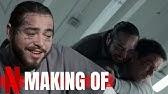 Spenser Confidential 2020 Post Malone Scene And Donald Cerrone Vs Mark Whalberg Fight Scene Youtube