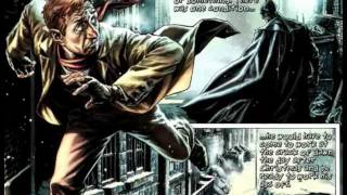 """Batman: Noel"" by Lee Bermejo - Motion Comic - Part 1"