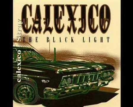 Клип Calexico - Stray
