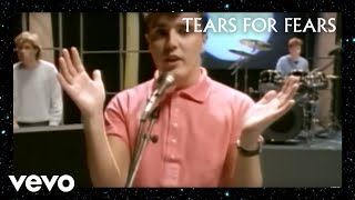 Tears For Fears Everybody Wants To Rule The World Official Video