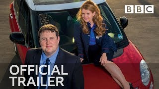 Peter Kay's Car Share: The Finale | Trailer - BBC