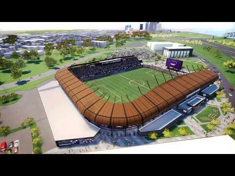 NewsRadio 840 WHAS Local News - LouCity Surpasses 5,000 Season Tickets For New Stadium
