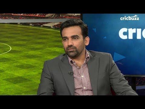 Zaheer Khan: Khaleel Ahmed is the find of Rahul Dravid