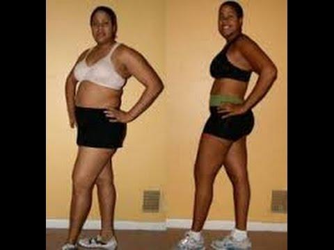 Black Women Losing Weight Youtube