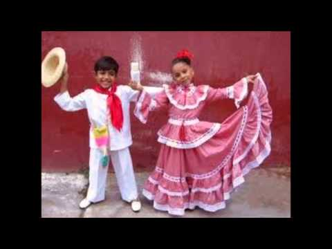 Colombian Music