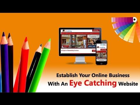 Website Design in Anniston - (256) 275-8996