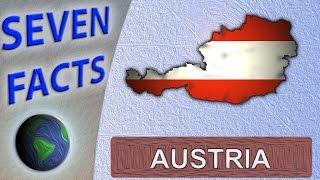 7 Facts about Austria