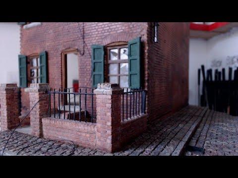 Window Shutters And Door