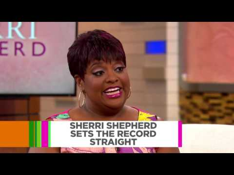 Is Sherri Shepherd's Ex Taking Advantage of Her?