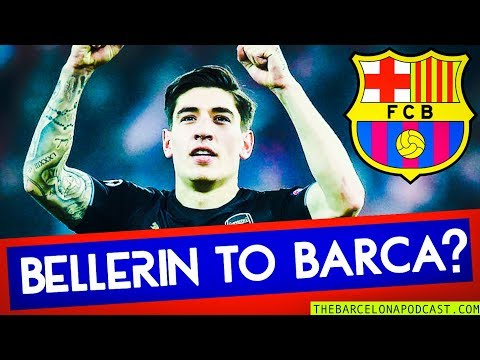 Why Hector Bellerin is the perfect fit for Barcelona