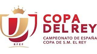 Кубок ИспанииРеал Мадрид Реал СосьедадАтлетик БарселонаСтримСтавки на спорт