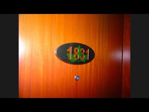 Room 1831 tour @ The Gardens Residences, Kuala Lumpur, Malaysia