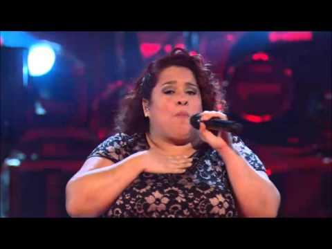 Fe Ingrid Rosario Lakewood