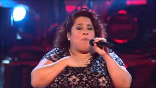 Watch Ingrid Rosario Fe video