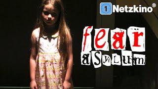 Fear Asylum – Room 33 (Horrorfilm komplett auf deutsch in voller Länge, ganzer Thriller auf deutsch)