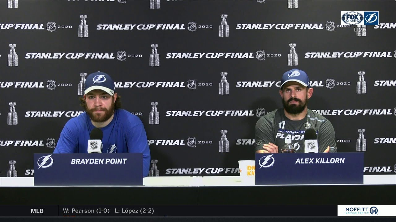 Tampa Bay Lightning beat Dallas Stars after overtime penalty to ...
