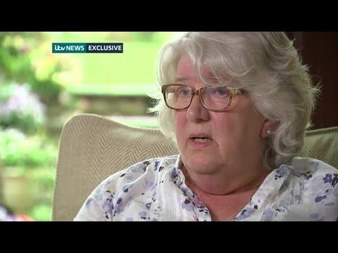 Exclusive: Alleged Freud victim left