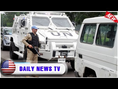 Fourteen un peacekeepers killed in democratic republic of congo attack| Daily News TV