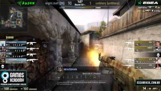 ESEA BoltCamp #7 - eight.ball x unGlory