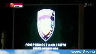 Kremlin TV Broadcasts Fake Ukraine Mass Grave: Chechen War photo used to depict Donbas