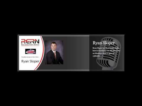 Home Prices & The Economy - 6.06.11 (Part 1) Real Estate Radio With Louis Cammarosano