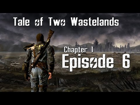 Fallout - Tale of Two Wasteland's - (Ch.1 Ep6) Preparing for Fallout 4