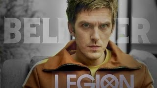 legion || believer
