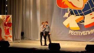 Точка Ru Финал 05.12.2012