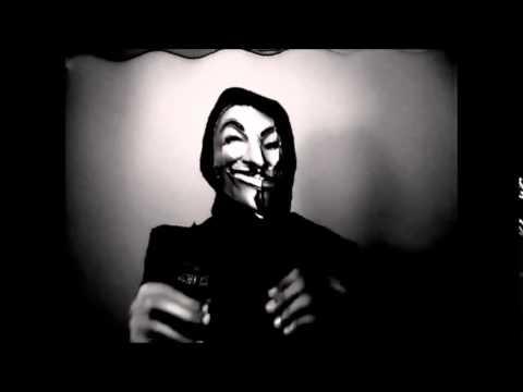 Anonymous Colombia  Policia Nacional