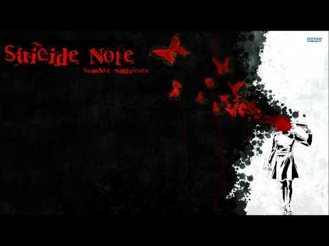 ♫Nightcore - Suicide Note
