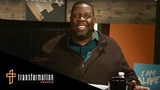 Gentleness :: FruitFull (Part 10) (Pastor Adrian Humphrey)
