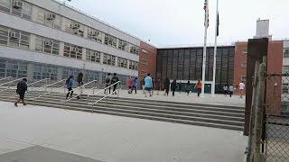 Bronx High School of Science - Teenage Memories