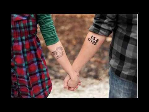 Best Tattoo Ideas for Couples